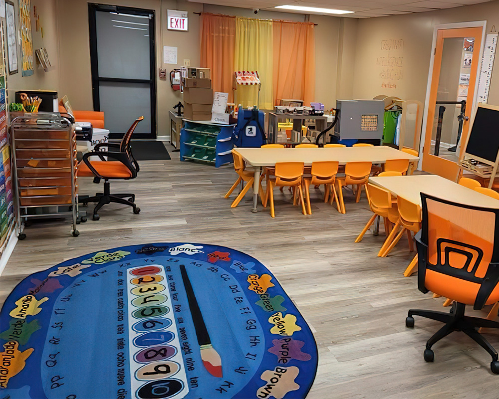 Charming Children Learning Academy 10