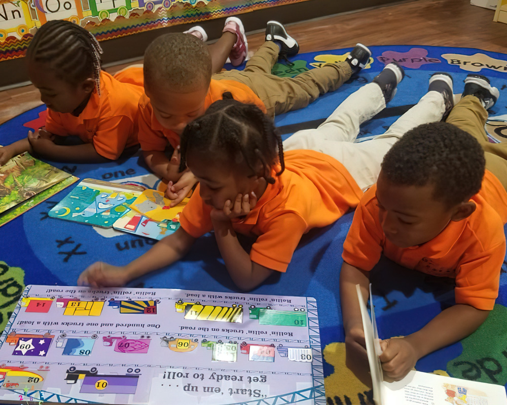 Charming Children Learning Academy 13